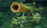 76年后,遭日本击沉的美国航母被发现