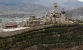 汶川地震10周年 灾区矗立起座古城