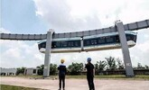 武漢首條空軌預計明年投用 全長10.5公里設站6座