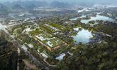 普大喜奔!桂林這個建筑獲美國建筑師協會大獎