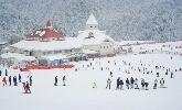 西岭雪山将点燃成都第9届森林文化旅游节