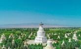 聽!七百年涼州白塔寺鏗鏘之音:西藏自古屬中國