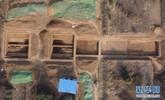 河南偃师发现商代最早最完备的城市水系