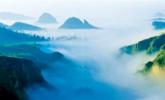 获《中国国家地理》推荐!快来看看湖南这十大绝美之地