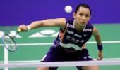 日羽再次席卷中国赛场!5个单项全进决赛,夺冠大热均出局