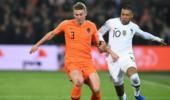 欧国联精彩绝伦不亚于欧洲杯!最新积分榜4强队降级