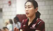 又一中国女排昔日国手疑出现在海外执教,近照曝光未离开排球