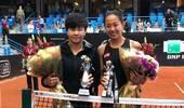 中国网球再遭重创!又一冠军名将选择退役,生涯总奖金达353万元