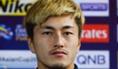 日本2位U23竞争亚洲足球先生!亚足联变日本足球聚会