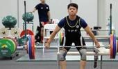 中国台北举重名将因兴奋剂禁赛8年 曾撞脸陈奕迅走红