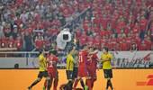 张琳芃禁赛4场 国安后卫禁赛5场提前告别本赛季