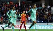 世预赛-C罗替补破门 葡萄牙客场2-0安道尔
