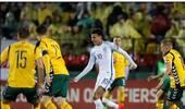 世预赛-阿里造点凯恩命中 英格兰1-0小胜不败收官