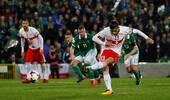 世预赛-米兰边翼绝杀 瑞士客场1-0北爱尔兰占先机