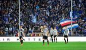 意甲-伊瓜因迪巴拉补时连扳2球 尤文客场2-3桑普