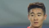 中国C罗再爆发!东亚杯斩2球 国足未来王牌是他