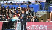 休赛期便准备与北京一战 刘鹏:限制对手防守成功