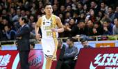 林志杰飚4三分平赛季纪录 宝岛野兽一战梦回巅峰
