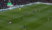 英超-威廉破门林加德绝杀 曼联主场2-1切尔西