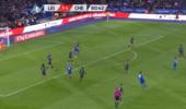 足总杯-佩刀加时赛绝杀 切尔西2-1莱斯特进四强