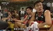 马布里回忆6年前总决赛:李春江执教的球队都很脏