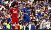 英超-吉鲁头球破门 切尔西1-0利物浦获英超四连胜