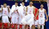 男篮再胜伊朗迎热身赛两连胜 任骏飞19+11陶汉林18分