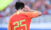 中国足球锋无力?国青37分钟狂进6球 朝鲜教练懵了