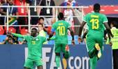 世界杯综述:日本2-1哥伦比亚创历史 俄罗斯两连胜