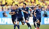 日本代表亚洲最先进的足球 他们的实力让国足难赶超
