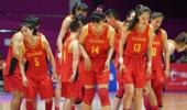 中国女篮32分大胜完成复仇 终结对日本队的6连败