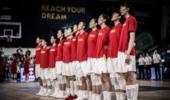 中國女籃連6屆無緣世界杯4強 亞洲仍需與兩隊爭第一