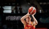 半場僅18分+全隊僅1人上雙 中國女籃距世界一流差太遠
