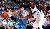 從領先2分到慘敗53分,第四節7-35,CBA和NBA究竟差在哪?