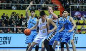 汉密尔顿31+11比赛现罕见一幕 北京终结广厦开季8连胜
