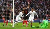 欧国联-林加德破门凯恩绝杀 英格兰2-1逆转克罗地亚夺小组第一