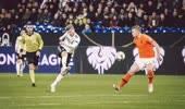欧国联-萨内破门范戴克绝平 荷兰2-2德国力压法国晋级