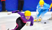 短道冠军赛落幕 王国栋徐爱丽分获男女1000米冠军