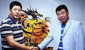 丁伟接手北农商队帅印 球队想在京城立足需改变