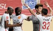 河北华夏幸福发起球场方案票选 确定将自建专业球场