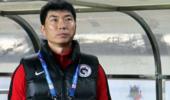 辽足官方宣布陈洋回归执教:率队征战中甲联赛