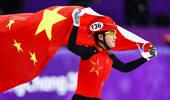 中国17岁短道天才横空出世 她差点落选奥运大名单