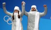 曝俄罗斯冰壶夫妇未通过兴奋剂药检 或将面临处罚