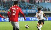 足协杯-罗森文世界波张呈栋破门 华夏4-0完胜苏州东吴