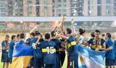 U17冠军赛落幕 中国青训正视差距才能取得进步