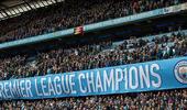 过去十年欧洲俱乐部花钱排名:曼城最土豪!