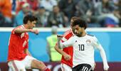 法蒂送乌龙 俄罗斯3-1埃及取得两连胜