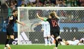 克罗地亚大将讽刺阿根廷球员:不断摔倒在地上 哭得像小女孩
