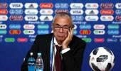 埃及队主帅:萨拉赫如果没受伤 将能和全队多练三周