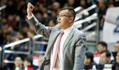 青岛队官宣范斌担任球队主教练 张北海担任总经理